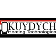KHT Kuydych Heating Tehlologies (буферные емкости для твердотопливных котлов и отопления)
