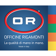 OFFICINE RIGAMONTI (шаровые краны и комплектующие для отопления, водоснабжения)