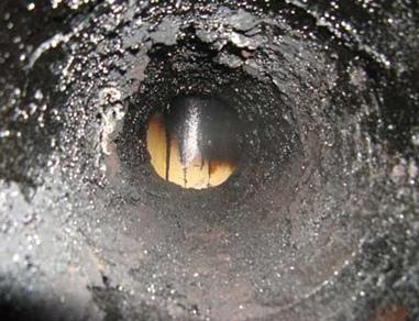 Чистка каминов печей дымоходов и вентиляционных каналов