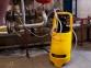 Установка для промывки теплообменников и котлов BOOSTER K33 2