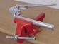 Ручной трубогиб SUPER-EGO 765, 10 мм 0