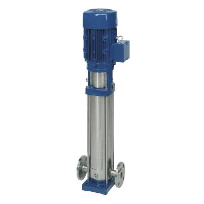 Вертикальный многоступенчатый насос Speroni VS 2-11