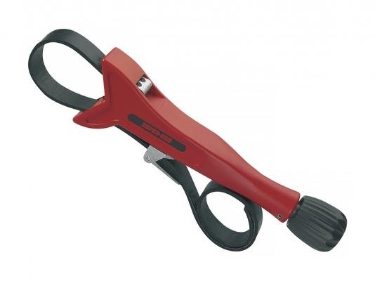 Ленточный (ременной) трубный ключ SUPER-EGO 123, EASYGRIP 20 - 200 мм