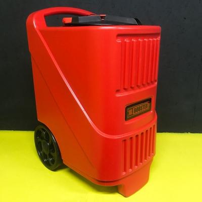 Установка BOOSTER PRO 35 - бустер для промывки системы отопления и охлаждения