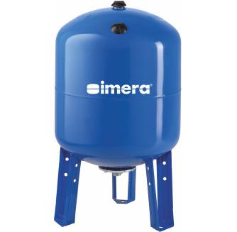 Гидроаккумулятор IMERA AV 100 литров (вертикальный)