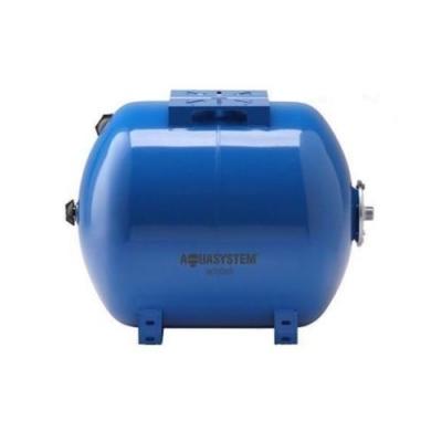 Гидроаккумулятор Aquasystem VAO 200 л (горизонтальный)