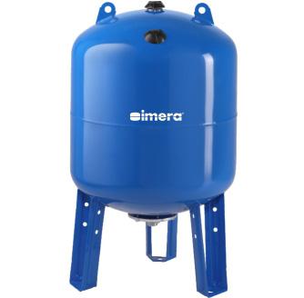 Гидроаккумулятор IMERA AV 200 литров (вертикальный)