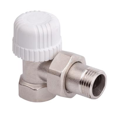 Радиаторный термостатический вентиль ICMA 774 1/2