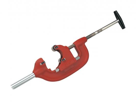 Труборез для стальных и чугунных труб SUPER-EGO 710 SUPER, 60 - 115 мм (2