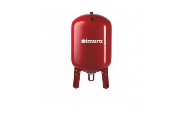 Расширительный бак для отопления на ножках IMERA RV 200 л