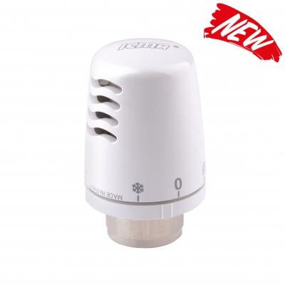 Термостатическая головка для терморегулирующих и термостатических вентилей ICMA 1101 M30x1,5