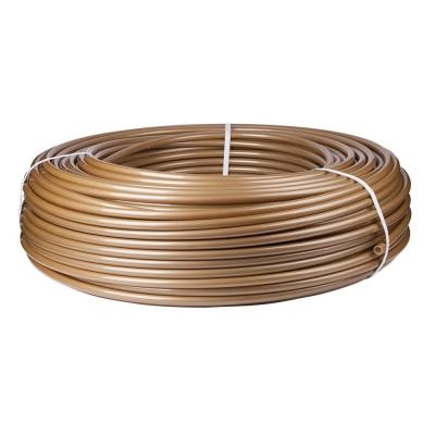 Труба для теплого пола ICMA FLOOR PEX-A 20x2,0, бухта 200 м (с кислородным барьером)