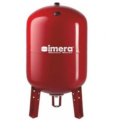 Расширительный бак для отопления IMERA RV 200 л