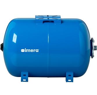 Гидроаккумулятор IMERA AO 24 литра (горизонтальный)