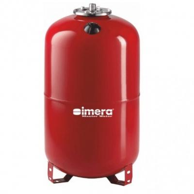 Расширительный бак для отопления на ножках IMERA RV 35 л
