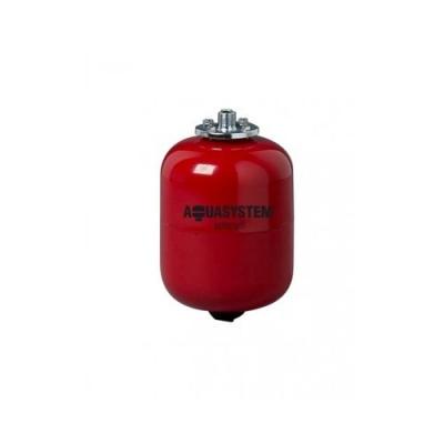 Расширительный бак Aquasystem VR 24 литров (круглый)