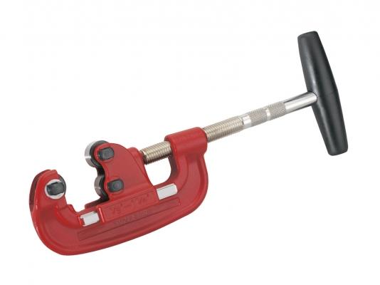 Труборез для стальных и чугунных труб SUPER-EGO 701 SUPER, 10-42 мм (1/8