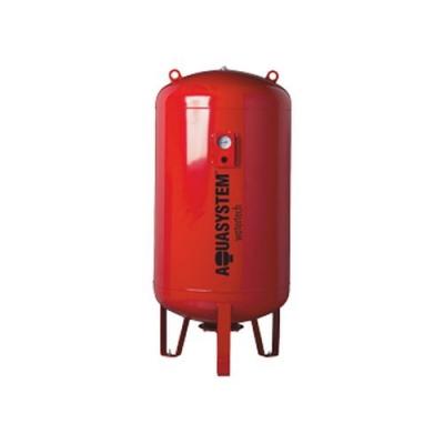 Расширительный бак Aquasystem VRV 1000 литров (с ножками)