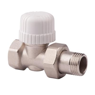 Радиаторный термостатический вентиль ICMA 775 1/2