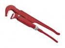 Газовый трубный ключ 90° SUPER-EGO 141, 2''